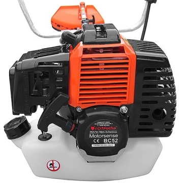 Rotfuchs® BC52 Motorsense Motor