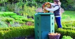 Die Kunst des Kompostierens Foto: Neudorff/txn