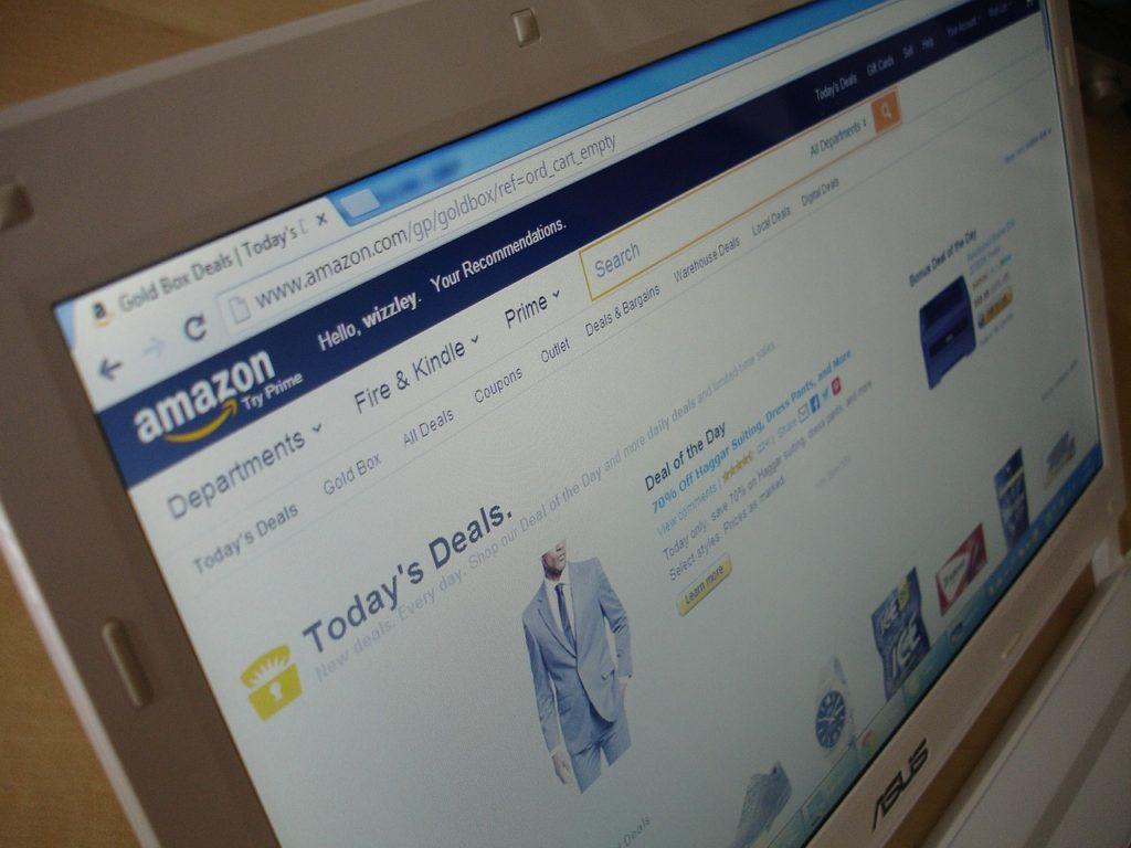 Start der Cyber Monday Woche bei Amazon – Schnäppchenjagd für Gartenliebhaber