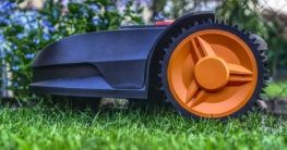 Mähroboter als Rasenmäher Ersatz